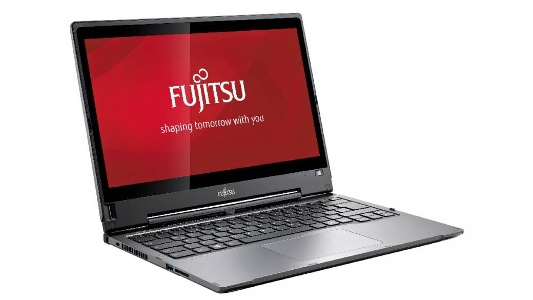 فروش قطعات لپ تاپ فوجیتسو | تعمیرات لپ تاپ Fujitsu