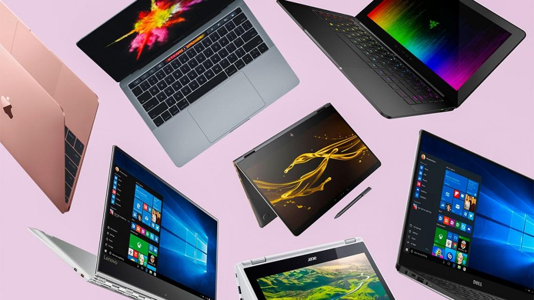 راهنمای خرید انتخاب لپ تاپ
