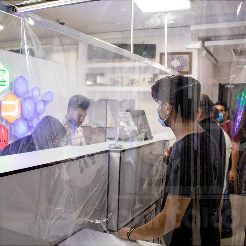 مشتریان تعمیرات لپ تاپ در اصفهان پارت ایران
